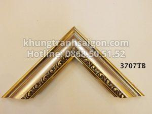 Mau khung Composite co dien-3707TB